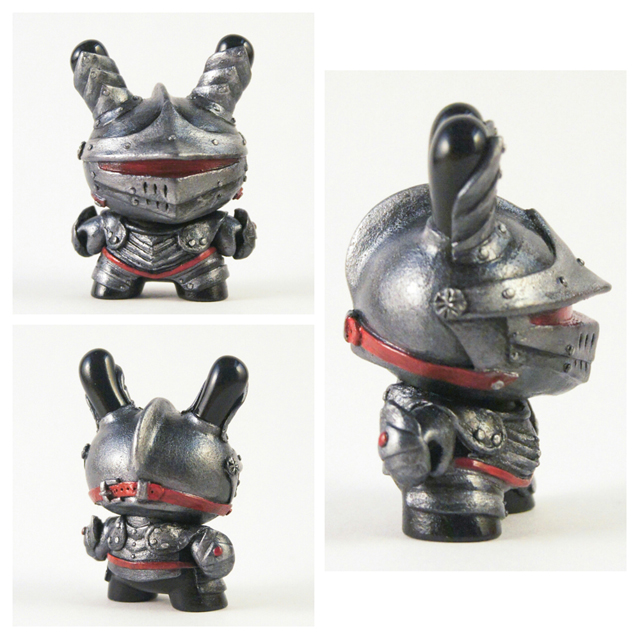 Dunny Knights