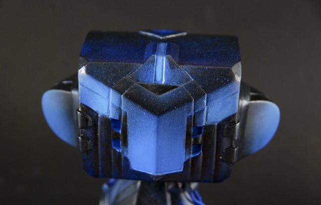 NOVA the Sentinel