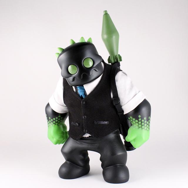 Radioactive Jack