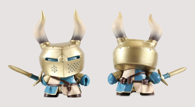 Seasonal Dunny Knights Series 1