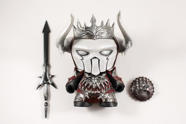 Ahgnar of the North