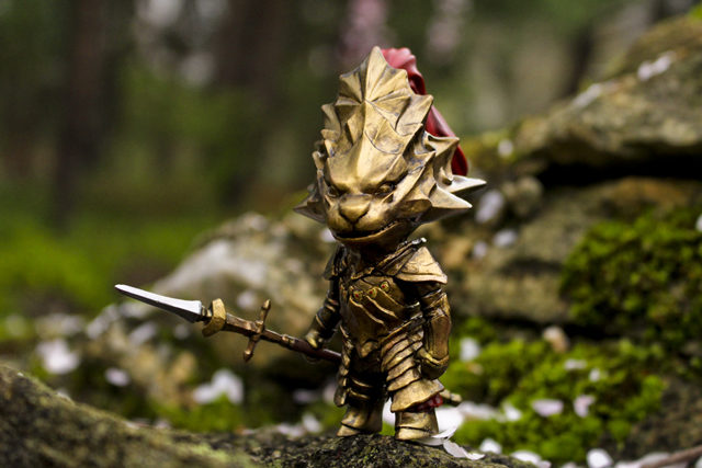 Mini Ornstein